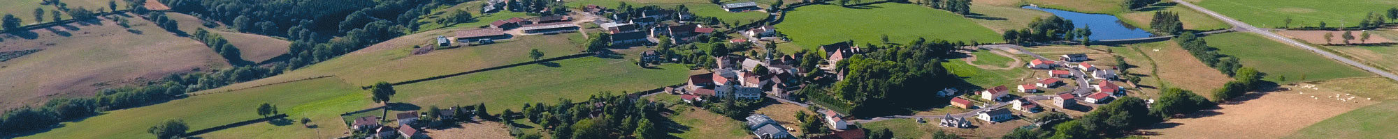 Commune de Landogne - Puy-de-Dôme